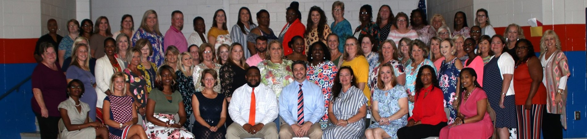TCES Staff and Faculty
